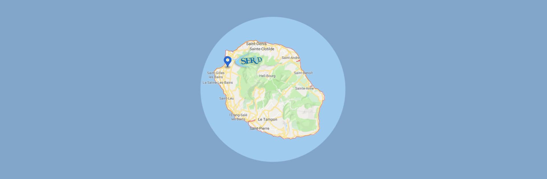 map - Accueil